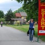 Hodim, da pomagam – Gibanje v zdravem okolju 2010