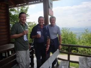 Ziljska dolina Lionsi Cerklje maj 2010 413