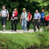 Hodim, da pomagam – Gibanje v zdravem okolju 2013
