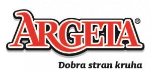 Argeta slovenski logo - nov