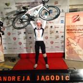 Dobrodelnost na kolesarski dirki okrog Slovenije