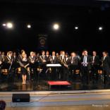 Dobrodelni koncert Orkestra Slovenske vojske z Nušo Derendo in gosti